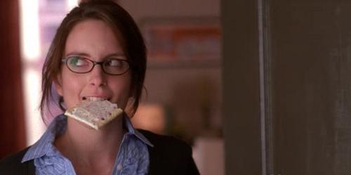 Mmm, pop tarts